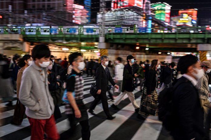 Covid-19: Japão passa a exigir exame negativo para entrada no país