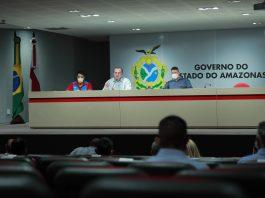 """Ministério da Saúde abre edital do programa """"Mais Médicos"""" para o interior do AM"""