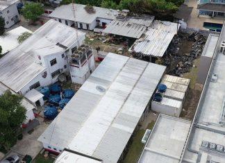 Ministério Público denuncia 11 pessoas no caso do incêndio no Ninho do Urubu