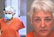 Professora é presa após jogar desinfetante em alunos que não usavam máscaras