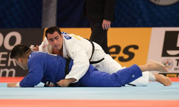 Sem medalhas, judô brasileiro fecha participação no World Masters de Doha