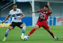 Globo pressiona times a vetarem transmissão de jogos do Athletico-PR, diz colunista