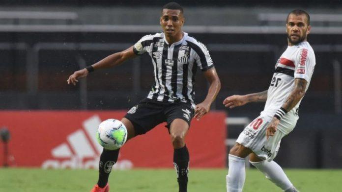 Com reservas, Santos bate São Paulo e impede líder de abrir vantagem