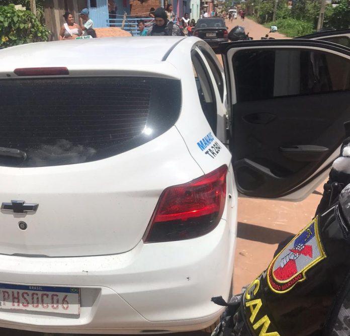 Homem envolvido na morte de capitão da Polícia Militar é preso