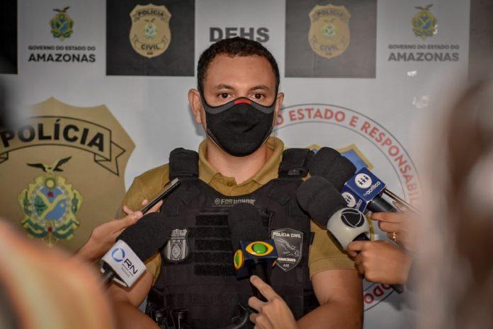 Polícia Civil prende autor do homicídio de feirante de 60 anos