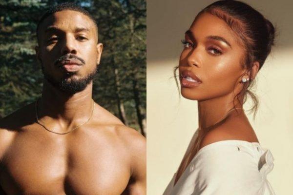 Michael B. Jordan, de Pantera Negra, e Lori Harvey assumem namoro