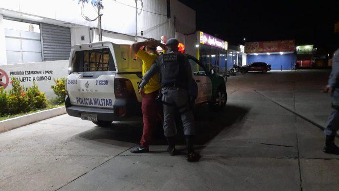 Quatro pessoas foram detidas na segunda noite de operação do toque de recolher
