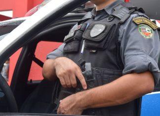 Polícia Militar detém jovem com mandado de prisão em aberto no São José