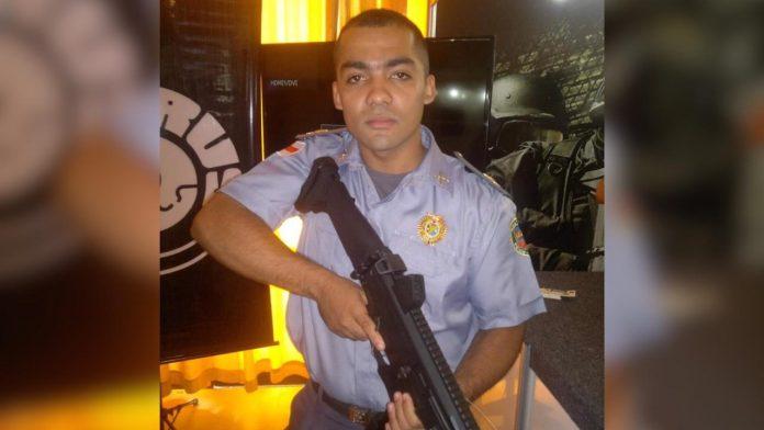 Capitão da Polícia Militar é morto a tiros durante assalto em Manaus