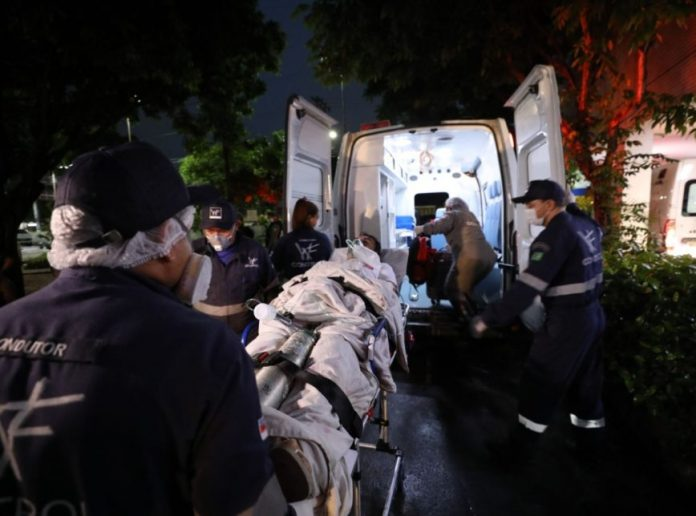 Governo federal foi alertado uma semana antes de colapso em Manaus