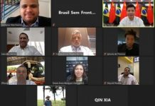 Embaixada da China articula ajuda em dinheiro e oxigênio para o Amazonas