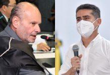 TCE-AM determina que David Almeida desista de proibir fotos em salas de vacinação