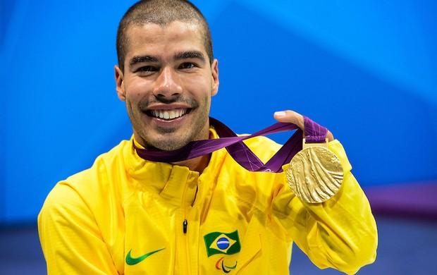 Multicampeão paralímpico Daniel Dias anuncia aposentadoria em Tóquio