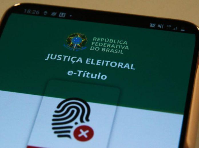 Prazo para justificar ausência no 1º turno das eleições termina nesta quinta