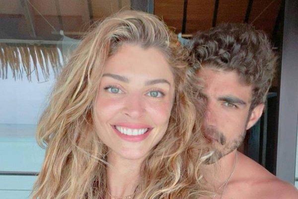 Após boatos, Grazi Massafera e Caio Castro negam fim de namoro: 'fake news'
