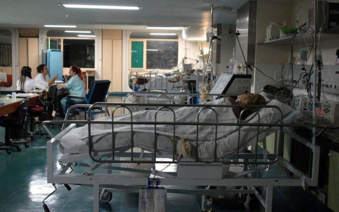 Consumo de oxigênio hospitalar no Amazonas aumentou mais de 11 vezes