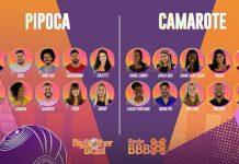 'BBB21': Lista completa dos participantes é divulgada; conheça