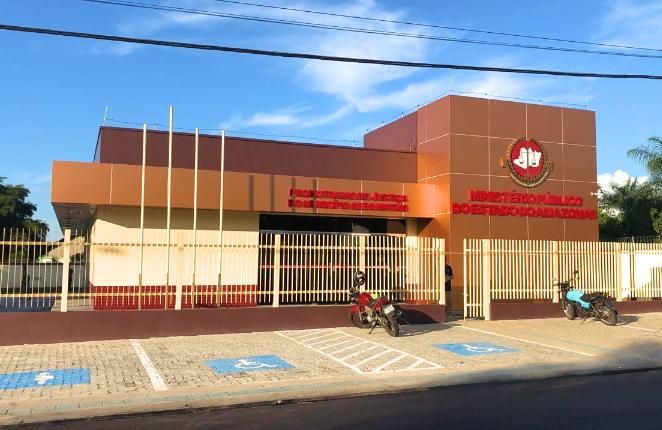 MPAM e DPE recomendam suspensão do ENEM em Parintins, Nhamundá e Barreirinha