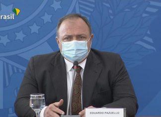 Governo mandou 120 mil doses de cloroquina para Manaus, diz AGU ao STF