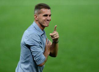 """Com Mancini, Mosquito, enfim, faz Corinthians """"esquecer"""" carência por ponta"""