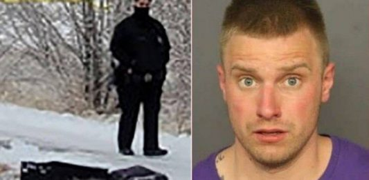 Assassino é preso após deixar etiqueta com sobrenome e endereço em mala com cadáver
