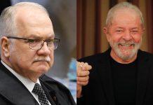 Ministro Edson Fachin anula condenações de Lula na Lava Jato