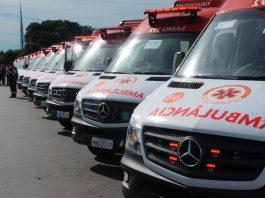 Projeto que prevê isenção de multa para ambulâncias é aprovado pela Câmara