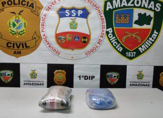 Ação apreende R$ 900 mil em ouro ilegal no Porto da Manaus Moderna