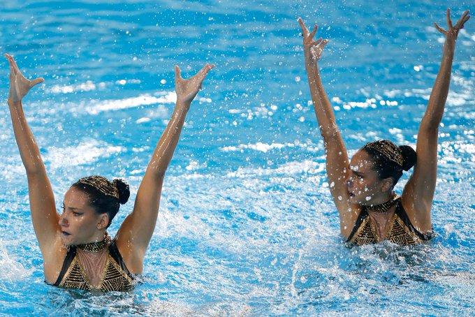 Federação confirma realização do Pré-Olímpico de Nado Artístico em junho