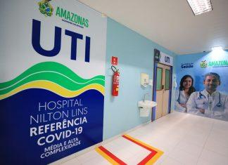 Deputado requisita permanência do Hospital Nilton Lins exclusivo para pacientes com covid-19