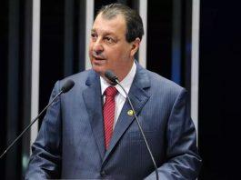 Omar Aziz, Randolfe Rodrigues e Renan Calheiros vão comandar CPI da Pandemia