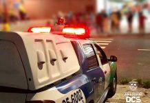 Três foragidos da justiça são detidos em ações na capital amazonense