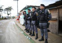 Polícia Militar apreende drogas, armas e prende 19 pessoas em Manaus
