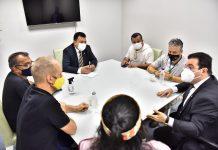 Wilker Barreto pede esclarecimento da Amazonastur por falta de socorro ao setor turístico