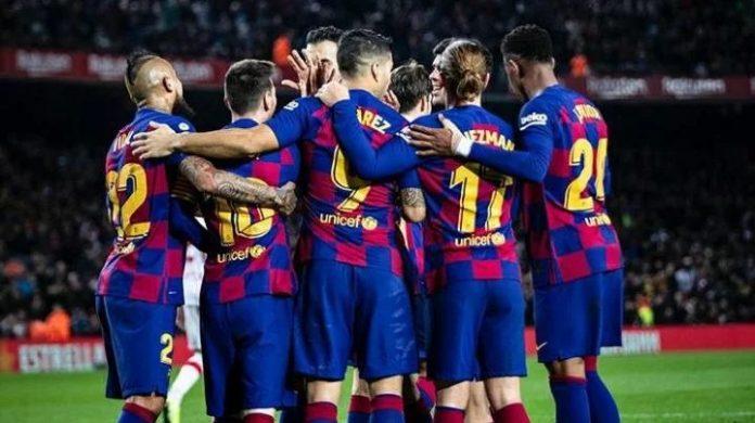 Barça supera Real e se torna clube mais valioso do mundo, diz Forbes