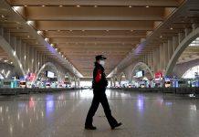 Companhia aérea chinesa fecha as portas para passageiros do Brasil