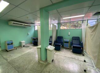 Laboratório de análises clínicas da FCecon tem novo posto de coleta de amostras biológicas