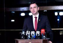 Pacheco avalia com Mesa Diretora se CPI pode investigar governadores