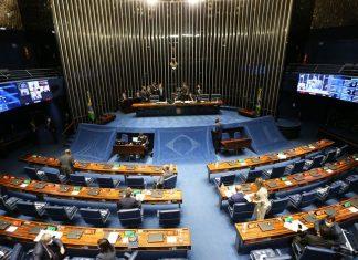 Senadores questionam composição da CPI da Pandemia
