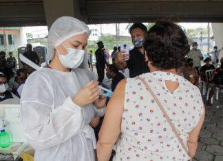 Cadastro no Imuniza Manaus para servidores da educação e pessoas com deficiência permanente é aberto