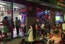 Vinte e três estabelecimentos são fechados e três festas clandestinas são encerradas