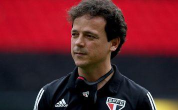 Santos procura Fernando Diniz e negocia contratação do treinador