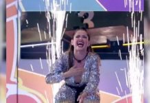 Juliette é eleita campeã do Big Brother Brasil 21 com 90,15% dos votos