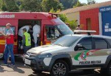 Professora e alunos estão entre cinco mortos em ataque a creche de SC