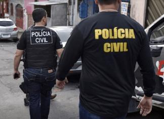 Polícia Civil prende padeiro pelo crime de estupro contra idosa