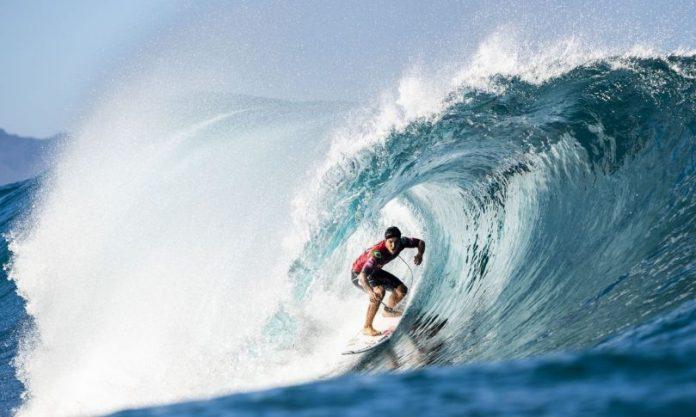 Surfe: seis brasileiros avançam às oitavas de final de Margaret River